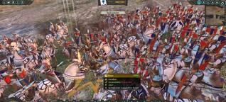 Total War: Warhammer 2 - gamona