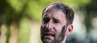 """Aktionskünstler Philipp Ruch: """"Wir brauchen mehr Ausgrenzung"""""""