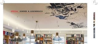 """""""Offline ist der neue Luxus"""" Kinder- und Jugendliteratur aus Tschechien"""