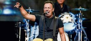 Bruce Springsteen: Mein missratenes Date mit dem Boss