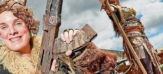 MOPO-Reporterin in der Metal-Hölle: Mein erstes Mal Wacken-Wahnsinn