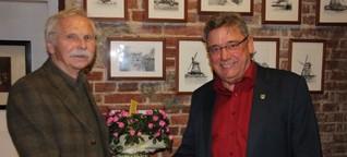 Windmühlenverein Gettorf: Wechsel nach 26 Jahren
