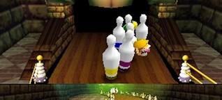 Mario Party: Der Minispiel-König wird 20 Jahre alt - PC Games