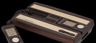 40 Jahre Intellivision: Rückblick auf die 16-Bit-Kultkonsole von Mattel - PC Games