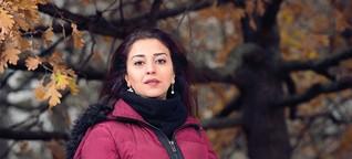 Iranerin stärkt Frauenbild