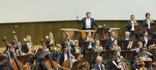 Saitenwechsel   Mit Musik gegen Antisemitismus   detektor.fm
