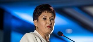 Guatemala: incierta candidatura de líder opositora Thelma Aldana