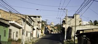"Rückführung nach El Salvador: Die Folgen der ""Drecksloch""-Diplomatie"