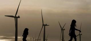 Größter Windpark Chiles - 77 Windräder als neue Nachbarn für die Mapuche