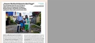 Familie weltweit: Äthiopien