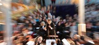 Das Orchester bin ich