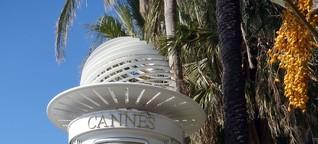 Kriminelles Cannes - Lilos Reisen