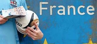 Grenzgänger-Affäre um Fußball-Profis: Hat die Finanzbehörde einen Fehler gemacht?