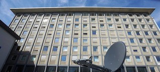 Angeklagter in Neonazi-Prozess freigesprochen