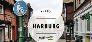 11 Dinge, die du immer in Harburg machen kannst