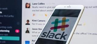 Tech-Startups mögen Direktplatzierungen