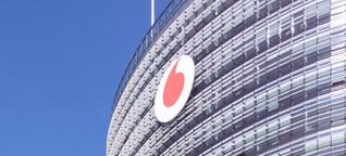 Vodafone: GEMA für Sperre von boerse.to verantwortlich - Tarnkappe.info