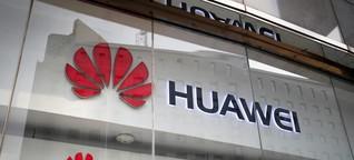 Ohne Huawei fiele Deutschland um Jahre zurück