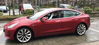 Ein gutes Quartal für Elektroautos