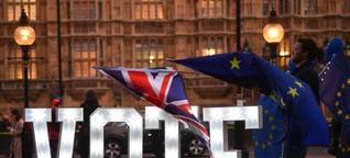Der Brexit und wir