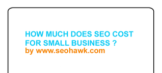 How Much Should SEO Actually Cost?