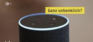 """""""Alexa"""" - wirklich unbedenklich?"""