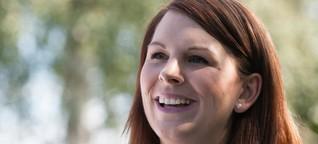 Abgeordnete mit Baby aus Parlament geschmissen in Dänemark