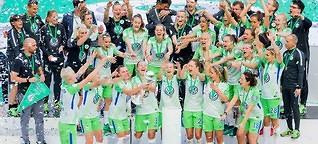 DFB-Pokal-Finale der Frauen: Der Frauenfußball boomt - außer in Deutschland
