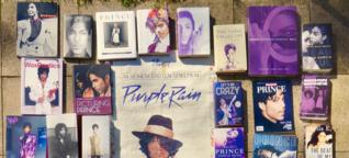 Unvergessen: Prince († 21.4.2016)