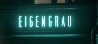 Eigengrau Bar in Kreuzberg: Am Berghain orientiert