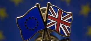 Brexit für Beginner