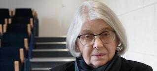 """Wajdas Witwe: """"An eine Versöhnung in Polen glaube ich nicht"""""""