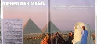 Diener der Magie