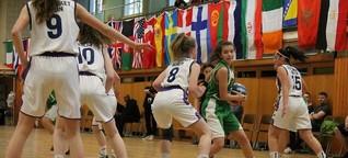 Wie in Moabit eines der größten Basketball-Turniere Europas entstand