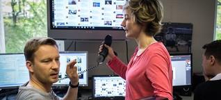 """Polizeiwissenschaftler über Social Media: """"Die Polizei muss kritisierbar bleiben"""""""