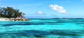 Traumziel Karibik