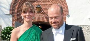 Dänen-Milliardär Anders Holch Povlsen wollte mit Kindern Hochzeitstag feiern