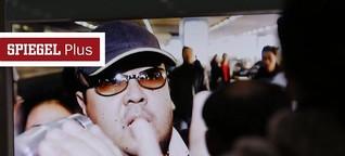 Todesfall Kim Jong Nam: Morde im Auftrag des Staates