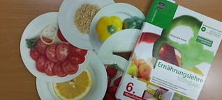 Abnehmen mit Verstand - Diäten im Check