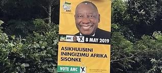 Südafrika: Ramaphosa und der gekaperte Staat