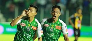 Bolivie – Apertura 2019  : le champion en titre lanterne rouge