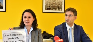 Anrainerparken: Volksanwalt leitet Prüfungsverfahren ein