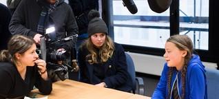 Thunberg: Sie lechzt nicht nach Aufmerksamkeit