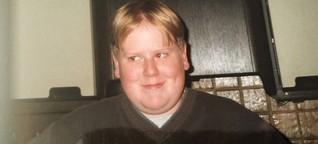 Umgang mit Übergewichtigen: Was, du warst mal dick?