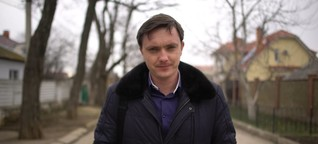 Meet The Kremlin's Keyboard Warrior in Crimea - Coda Story