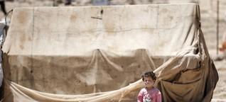 Medien und Syrien: Die Ahnungslosigkeit des Lesers als Waffe