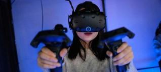 Wo die Gamingbranche kreative Energie bekommt