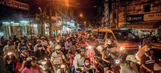 Vietnam: Preußen in Hanoi