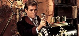 Meilensteine der Science Fiction: Die Zeitmaschine (1960)