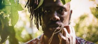 Around the Bloc: Kele Okereke